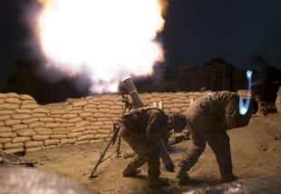 US-Army im COP Sar Howsa