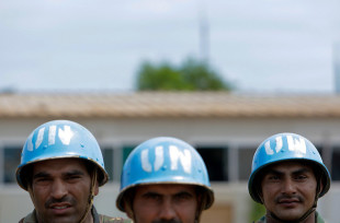Peacekeeping - UNMIS